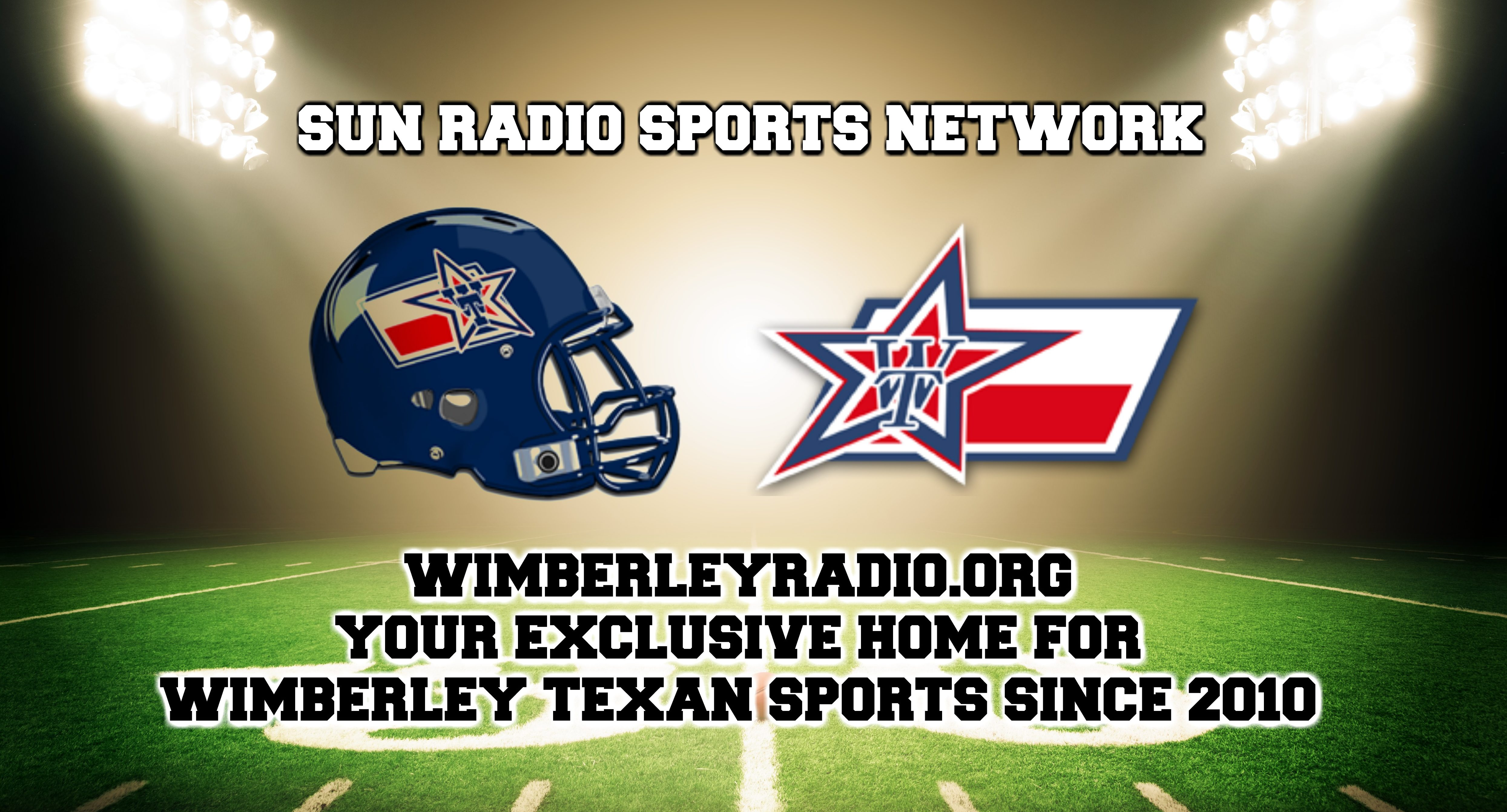 Sponsor Wimberley Football Wimberley Texan Radio Kowo 1041fm